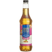 Tate and Lyle 750 mL Hazelnut Flavoring Syrup