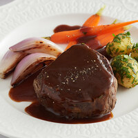 Knorr 1 lb. Ultimate Demi Glace Sauce - 4/Case