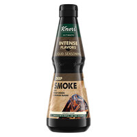 Knorr 13.5 oz. Deep Smoke Liquid Seasoning - 4/Case