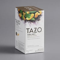 Tazo Earl Grey Tea Bags - 24/Box