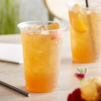 Tazo 32 fl. oz. Peachy Green Iced Tea 1:1 Concentrate