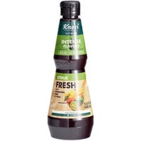 Knorr 13.5 oz. Citrus Fresh Liquid Seasoning - 4/Case
