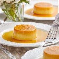Knorr 8 oz. Cream Caramel Flan Mix - 6/Case