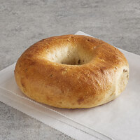 Original Bagel 4.5 oz. New York Style Ancient Grain Bagel - 75/Case
