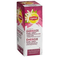 Lipton Earl Grey Tea Bags - 28/Box
