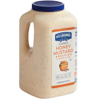 Hellmann's 1 Gallon Honey Mustard Dressing