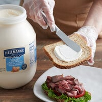 Hellmann's 1 Gallon Light Mayonnaise