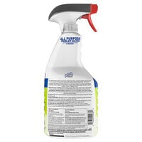 SC Johnson 323563 Fantastik® Max 32 oz. Power All-Purpose Cleaner - 8/Case
