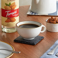 Torani 750 mL Puremade Almond Flavoring Syrup
