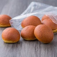 Rich's 2.5 oz. Sweet Potato Brioche Roll Dough - 160/Case