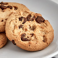 Keebler 10 lb. Old Fashion Chocolate Chip Cookies