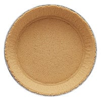 Keebler Ready Crust 5.8 oz. Graham 9 inch Pie Shell - 24/Case