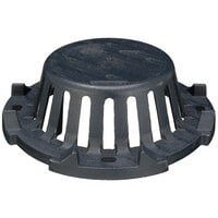Zurn P541-Y 12 inch Cast Iron Sediment Bucket for Z541 and Z610 Floor Drains