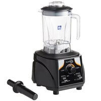 Avamix BX1000V 3 1/2 hp Commercial Blender with Toggle Control, Adjustable Speed, and 48 oz. Polycarbonate Container