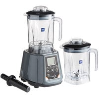Avamix HS-9335I 2 hp Blender with Touchpad Control, Timer, and Two 48 oz. Polycarbonate Containers