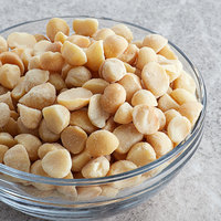 15 lb. Dry Roasted Salted Macadamia Nuts