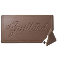Guittard 10 lb. Signature 31% Milk Chocolate Bar