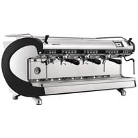 Nuova Simonelli Aurelia Wave 3 Group Volumetric Espresso Machine - 220V