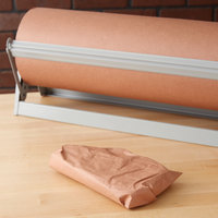 24'' x 700' 40# Peach Treated Butcher Paper Roll