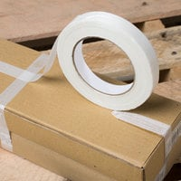 Shurtape General Purpose Fiberglass Reinforced Strapping Tape 3/4 inch x 60 Yards (18mm x 55m)