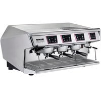 Unic Aura Three Group Automatic Espresso Machine - 240V