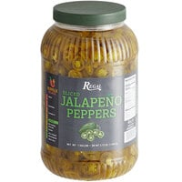Regal Jalapeno Slices 1 Gallon - 4/Case