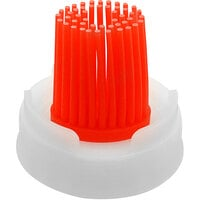 FIFO Innovations Basting Brush Cap for 12-32 oz. Squeeze Bottle   - 6/Pack