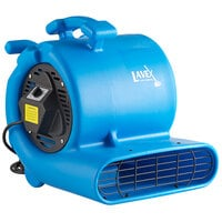 Lavex Janitorial 3-Speed Compact Air Mover - 3/4 hp