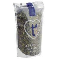 Wild Hibiscus Whole Dried Butterfly Pea Flowers 12 oz. Bag