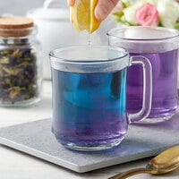 Bossen 1.7 oz. Dried Butterfly Pea Flower Loose Leaf Tea