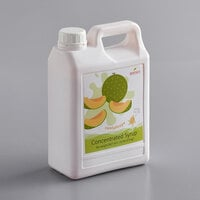 Bossen 64 fl. oz. Cantaloupe Concentrated Syrup