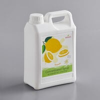 Bossen 64 fl. oz. Lemon Concentrated Syrup