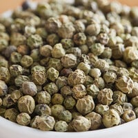 Regal Green Peppercorns - 3.5 lb.