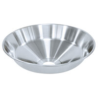 Guardian Equipment 100-008R Stainless Steel Bowl for Safety Stations