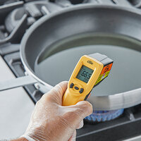 CDN IN1022 Digital Laser Infrared Thermometer