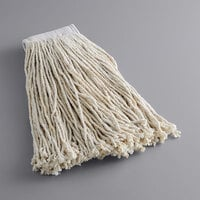 Wet Mop Head 16W220 Size 32oz White New janitorial cleaning commercial