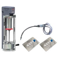 Pegas CrafTap 30008S Smart 8-Keg Connection Automatic Growler Filler