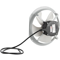 Avantco 18939813 condenser Fan Motor for BMAC-26HC, WMAC-26HC, and MCAC-36 Series