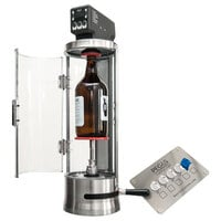 Pegas CrafTap 30004S Smart 4-Keg Connection Automatic Growler Filler