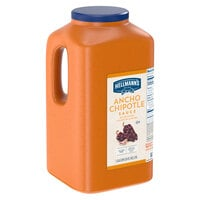 Hellmann's 1 Gallon Real Ancho Chipotle Sauce