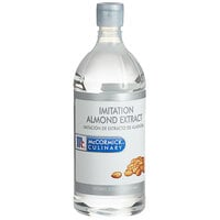 McCormick 32 oz. Imitation Almond Extract