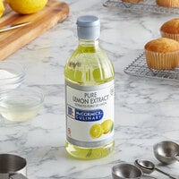 McCormick 16 oz. Pure Lemon Extract