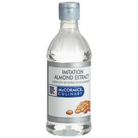 McCormick 16 oz. Imitation Almond Extract