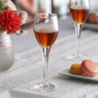 Nude 67047-024 Primeur 3.25 oz. Cordial Wine Glass - 24/Case