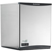 Scotsman NS0922L-1 Low Side Prodigy Plus Series 22 inch Remote Condenser Nugget Ice Machine - 1090 lb.