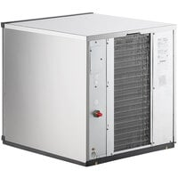 Scotsman FS0822A-1 Prodigy Plus Series 22 inch Air Cooled Flake Ice Machine - 800 lb.