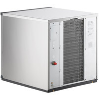 Scotsman NS0622A-1 Prodigy Plus Series 22 inch Air Cooled Nugget Ice Machine - 643 lb., 115V