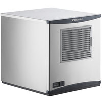 Scotsman FS0522A-1 Prodigy Plus Series 22 inch Air Cooled Flake Ice Machine - 450 lb.