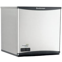 Scotsman FS0822W-1 Prodigy Plus Series 22 inch Water Cooled Flake Ice Machine - 775 lb.