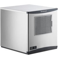 Scotsman NS0422A-1 Prodigy Plus Series 22 inch Air Cooled Nugget Ice Machine - 420 lb.